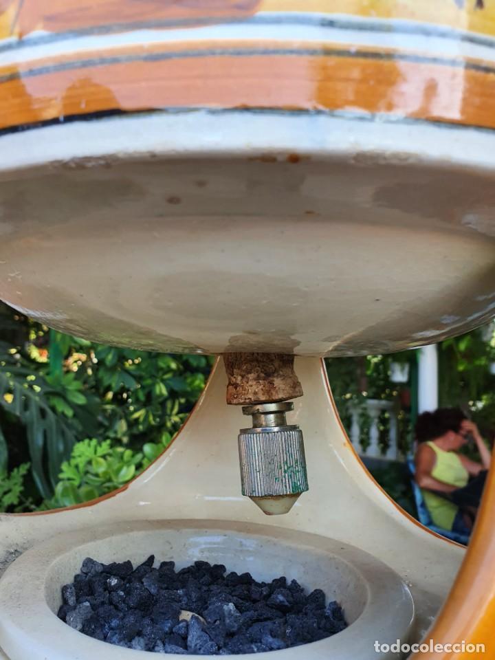Antigüedades: Antigua depuradora de sinai - Foto 10 - 214046328