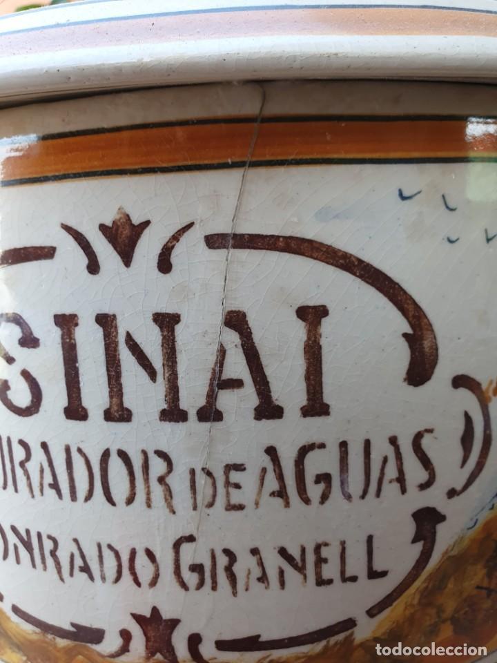 Antigüedades: Antigua depuradora de sinai - Foto 13 - 214046328