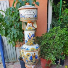 Antigüedades: ANTIGUA DEPURADORA DE SINAI. Lote 214046487