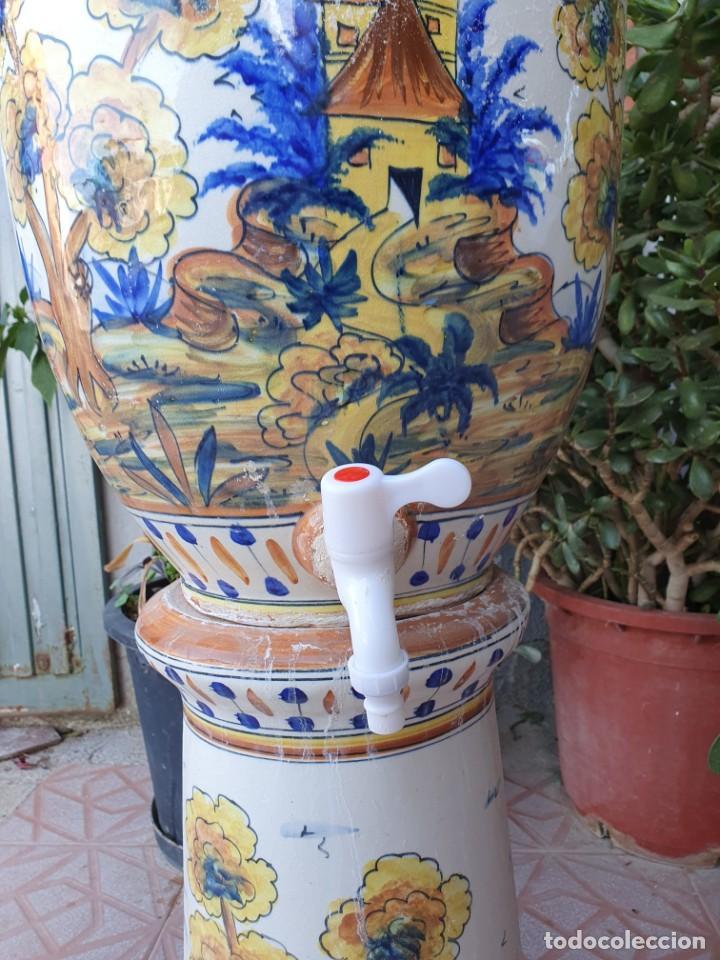 Antigüedades: Antigua depuradora de sinai - Foto 3 - 214046487