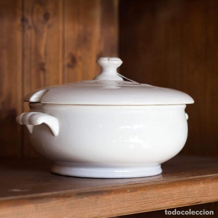 SOPERA PORCELANA (Antigüedades - Porcelanas y Cerámicas - Otras)