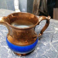 Antigüedades: JARRA DE BRISTOL. Lote 214071248