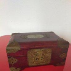 Antigüedades: JOYERO CHINO. Lote 214071327