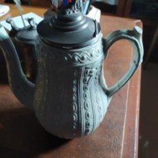 Antigüedades: TETERA. Lote 214201883