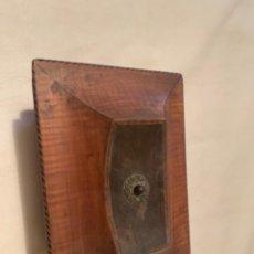 Antigüedades: COSTURERO DE VIAJE ANTIGÜEDADES. Lote 214305630