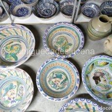 Antigüedades: N109 LEBRILLOS DE TRIANA. Lote 214319658