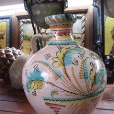 Antigüedades: JARRA CANTARO DE PUENTE DEL ARZOBISPO. Lote 214404078