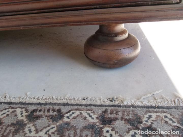 Antigüedades: ARMARIO FRANCES SIGLO XVIII - Foto 11 - 214448211