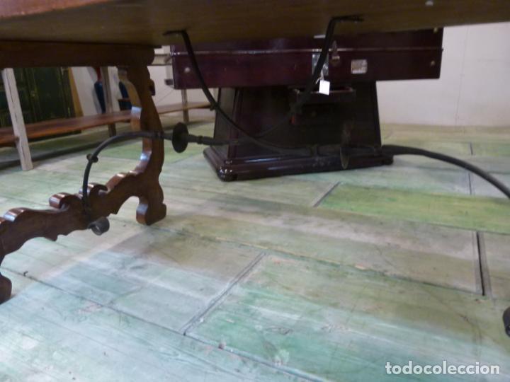 Antigüedades: MESA ARAGONESA - Foto 4 - 214449377