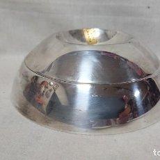 Antigüedades: ARTE SACRO - HOSTIARIO SAGRADO DE ARTE GRANDA. Lote 214454355