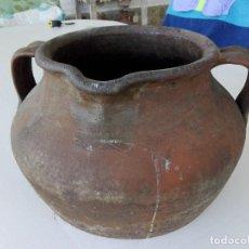 Antiquités: HERRAO PARA ORDEÑAR. Lote 214504767
