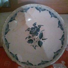 Antigüedades: CUENCO CATALÁN DE LA ARACADA. Lote 214680292