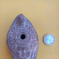 Oggetti Antichi: LUCERNA 16. Lote 215012137