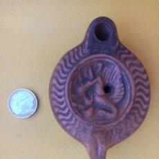 Antiquités: LUCERNA 20. Lote 215013547