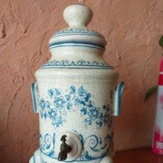 Antigüedades: BONITO AGUAMANIL DE BENLLOCH. Lote 215085782