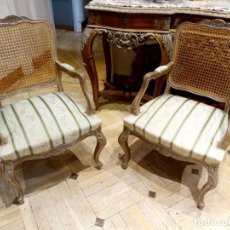 Antiquités: SILLONES MARIANO GARCIA. Lote 215151077