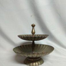 Antigüedades: FRUTERO ALPACA.. Lote 215264045