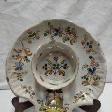 Antigüedades: MANCERINA TALAVERA O PUENTE DEL ARZOBISPO, SIGLO XIX RESTAURADA. Lote 215286878