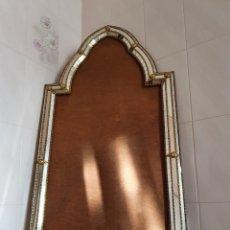 Antigüedades: PRECIOSO MARCO DE GRAN TAMAÑO. Lote 215381311