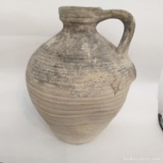 Antigüedades: CÁNTARO DEL SIGLO XVI DE BÓVEDA. Lote 215383441