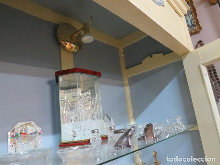 Antigüedades: VITRINA EXPOSITORA - Foto 7 - 215498147
