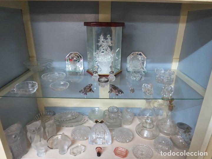 Antigüedades: VITRINA EXPOSITORA - Foto 9 - 215498147