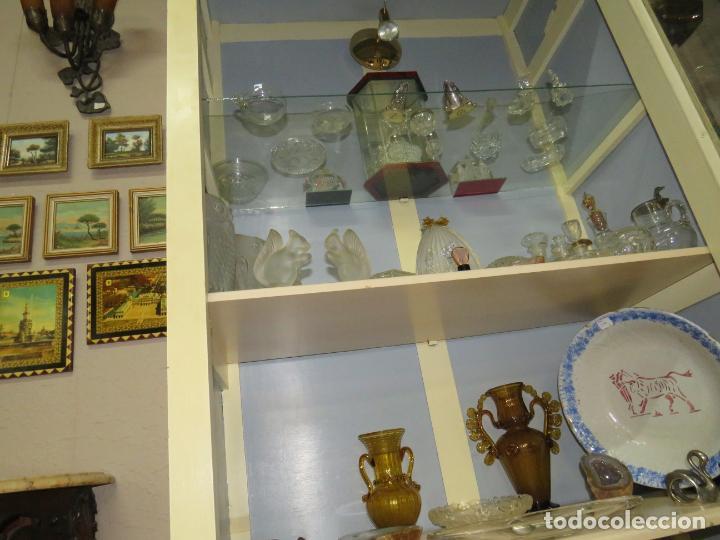 Antigüedades: VITRINA EXPOSITORA - Foto 11 - 215498147