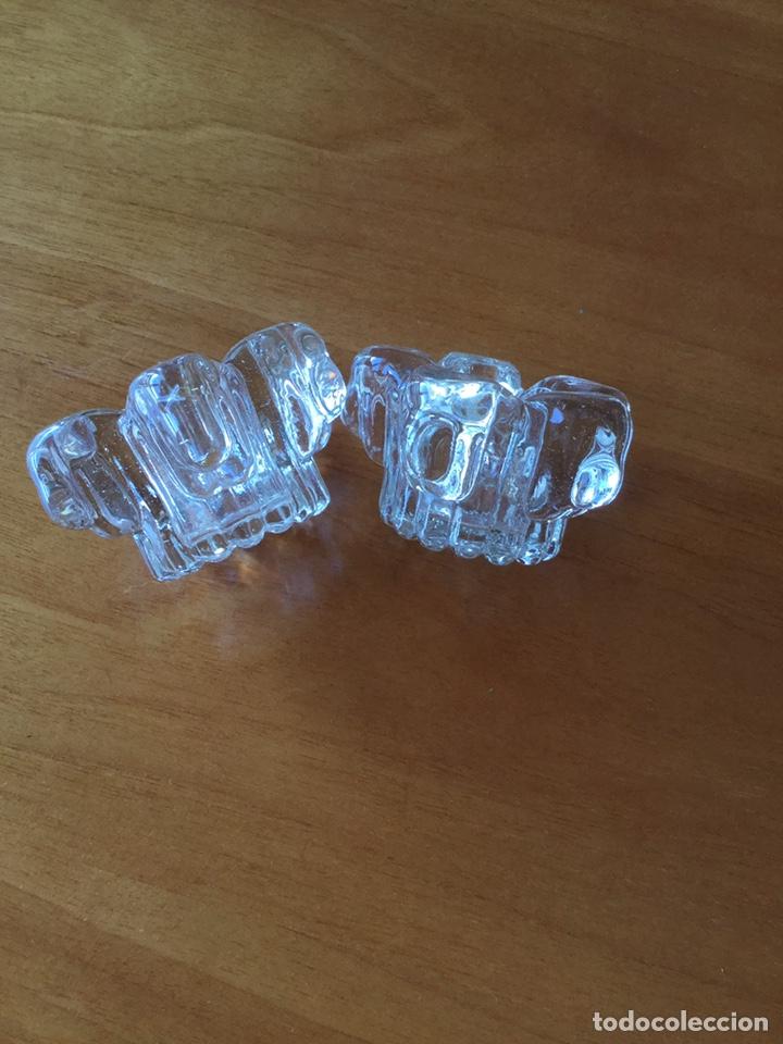 Antigüedades: Veleros de cristal italiano - Foto 2 - 215774950
