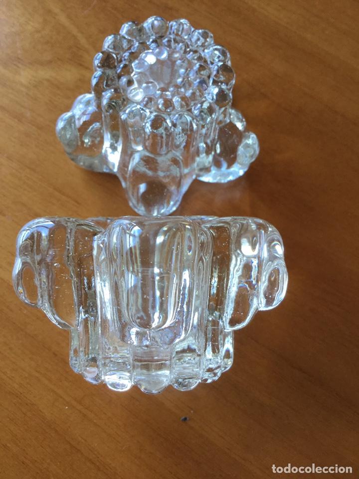 Antigüedades: Veleros de cristal italiano - Foto 4 - 215774950