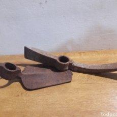 Antigüedades: AZADA Y PICO. Lote 215830916