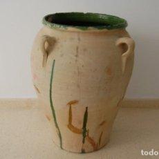 Antiquités: ORZA O TINAJA. Lote 215837401