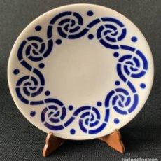 Antigüedades: PLATO CAFE - SARGADELOS C - 26. Lote 215944338
