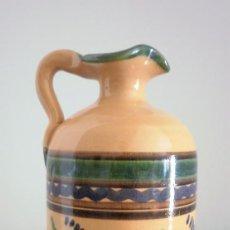 Antigüedades: JARRA DE CERÁMICA. Lote 216008027