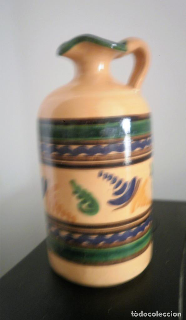 Antigüedades: Jarra de cerámica - Foto 3 - 216008027