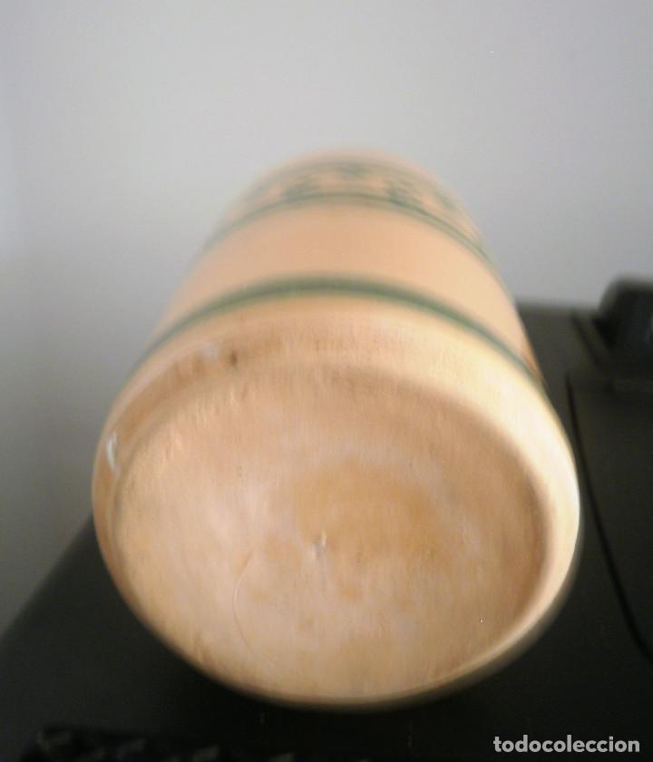 Antigüedades: Jarra de cerámica - Foto 3 - 216008577
