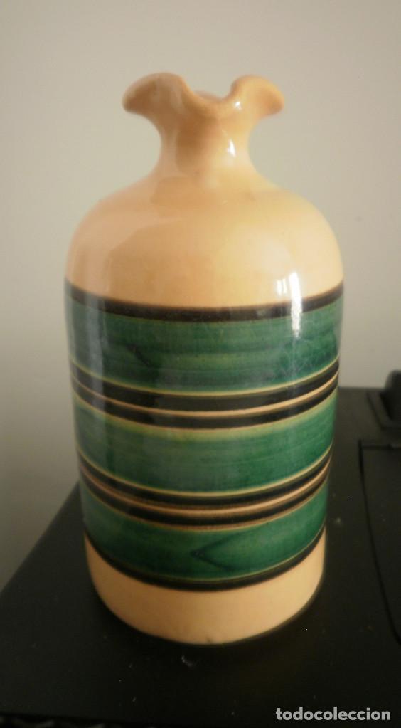 Antigüedades: Jarra de cerámica - Foto 2 - 216009403