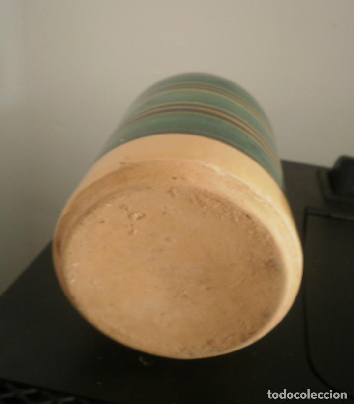 Antigüedades: Jarra de cerámica - Foto 3 - 216009403