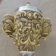 Antigüedades: ANTIGUO CENICERO. Lote 216021868