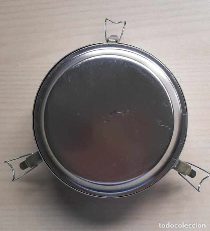 Antigüedades: Fiambrera clásica - Foto 3 - 216418455