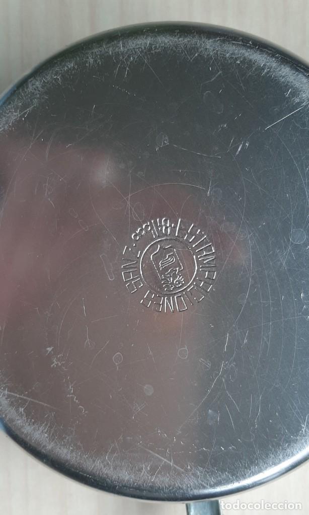 Antigüedades: Fiambrera clásica - Foto 4 - 216418455