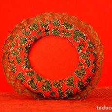 Antigüedades: ANTIGUO PORTAFOTOS CIRCULAR. Lote 216423125