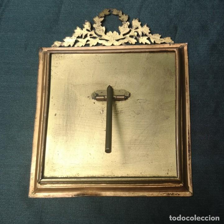 Antigüedades: Portarretrato Antiguo - Foto 4 - 216477615