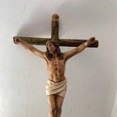 Antigüedades: CRISTO. Lote 216569381