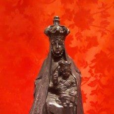 Antigüedades: VIRGEN DE NURIA.. Lote 216603680