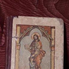 Oggetti Antichi: CATECISMO DE RIPALDA.. Lote 216612752