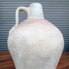 Antigüedades: CÁNTARO DE SAX (ALICANTE). Lote 216624981
