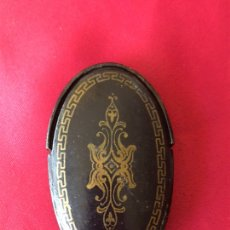 Antigüedades: ESTUCHE DE GAFAS MUY ANTIGUO. Lote 216715902