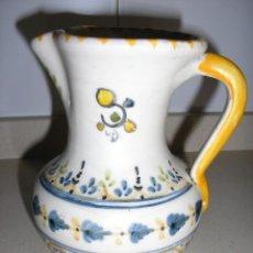 Antigüedades: JARRA DE TALAVERA. Lote 216769646