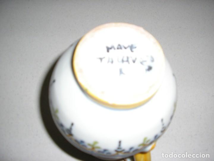 Antigüedades: JARRA DE TALAVERA - Foto 2 - 216769646