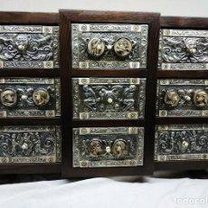 Antigüedades: IMPRESIONANTE BARGUEÑO. Lote 216808113